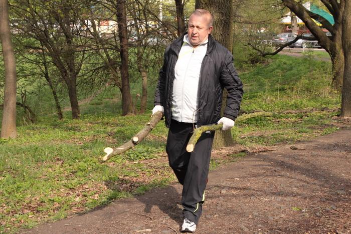У Луцьку влаштували масове прибирання (ФОТО), фото-25