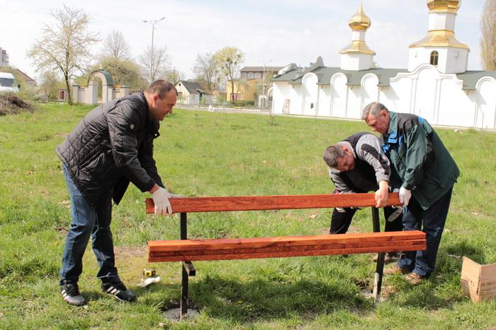 У Луцьку влаштували масове прибирання (ФОТО), фото-21