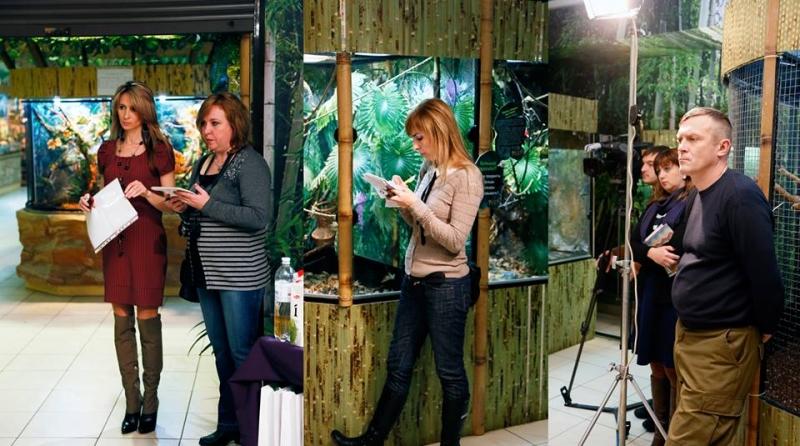 Луцький зоопарк — в Українській Асоціації зоопарків та акваріумів(Фото), фото-7