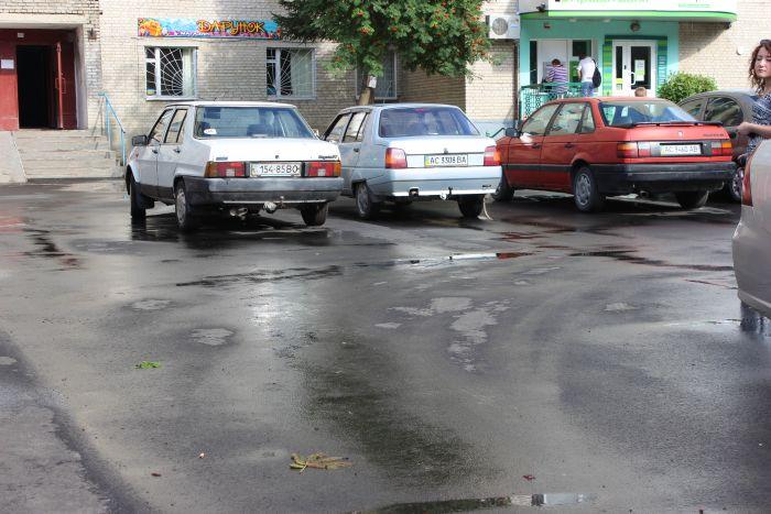 Тротуари на бульварі Дружби народів вартістю 706,0 тис. грн.(Фото), фото-3