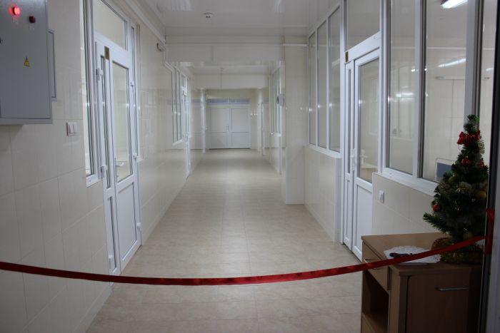 У Луцькій міській клінічній лікарні відкрито оновлене відділення реанімації(ФОТО), фото-2