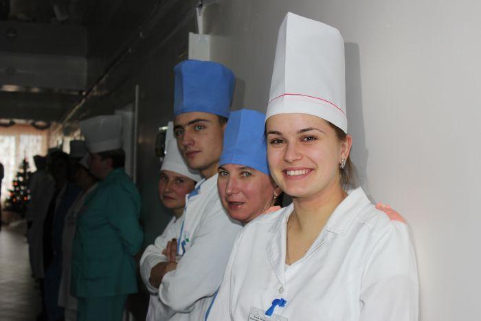 У Луцькій міській клінічній лікарні відкрито оновлене відділення реанімації(ФОТО), фото-3