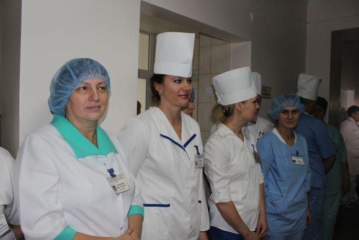 У Луцькій міській клінічній лікарні відкрито оновлене відділення реанімації(ФОТО), фото-4