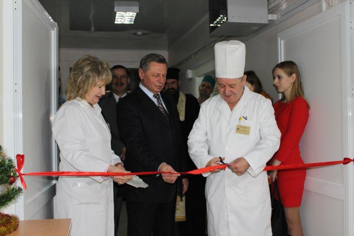 У Луцькій міській клінічній лікарні відкрито оновлене відділення реанімації(ФОТО), фото-5