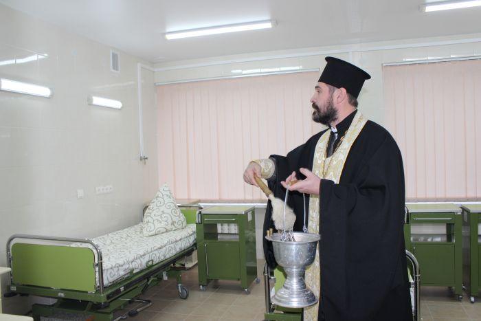 У Луцькій міській клінічній лікарні відкрито оновлене відділення реанімації(ФОТО), фото-7