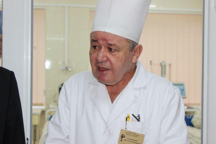 У Луцькій міській клінічній лікарні відкрито оновлене відділення реанімації(ФОТО), фото-12