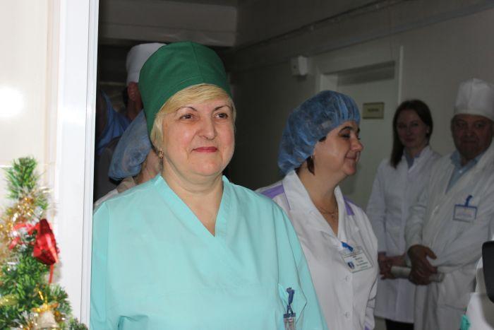 У Луцькій міській клінічній лікарні відкрито оновлене відділення реанімації(ФОТО), фото-14