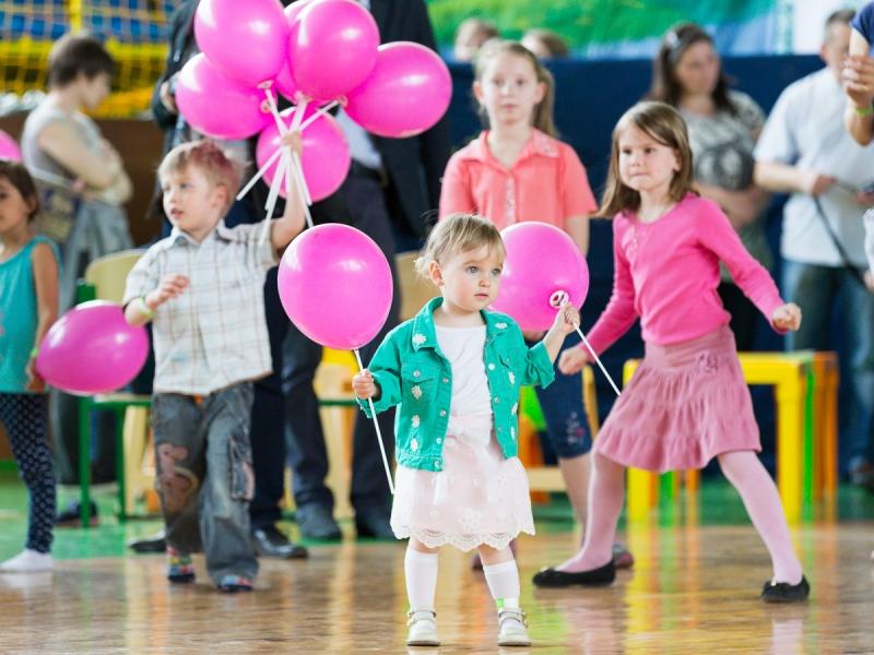 У Луцьку влаштували свято для superмам (Фото), фото-4