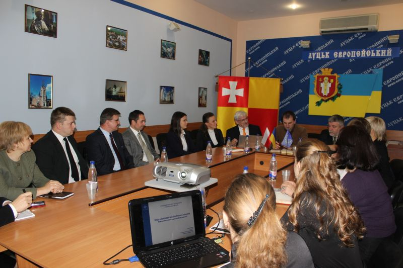 Які можуть бути напрямки співпраці між Луцьком та Республікою Польща? (Фото), фото-3