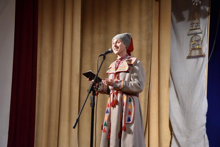 """Міський фестиваль вертепів """"З Різдвом Христовим!"""" об'єднав творчі колективи Луцька, фото-1"""