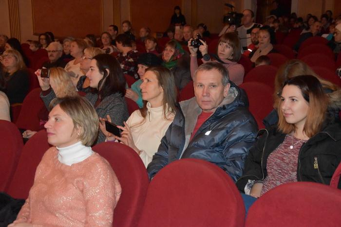 """Міський фестиваль вертепів """"З Різдвом Христовим!"""" об'єднав творчі колективи Луцька, фото-5"""