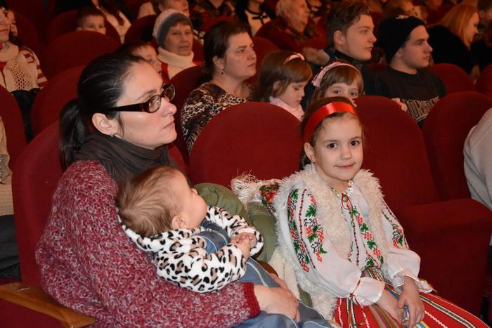 """Міський фестиваль вертепів """"З Різдвом Христовим!"""" об'єднав творчі колективи Луцька, фото-14"""