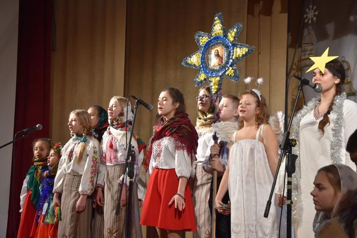 """Міський фестиваль вертепів """"З Різдвом Христовим!"""" об'єднав творчі колективи Луцька, фото-12"""