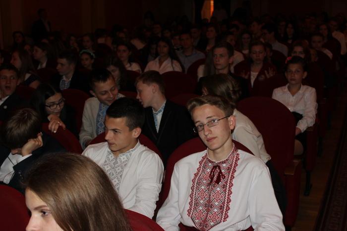 У Луцьку нагороджували творчу молодь (ФОТО), фото-1