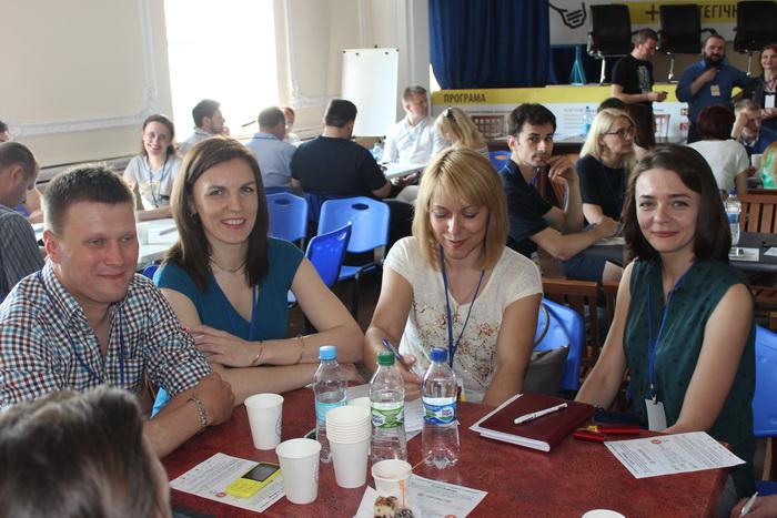Лучани обговорюють стратегію Луцька (ФОТО), фото-3