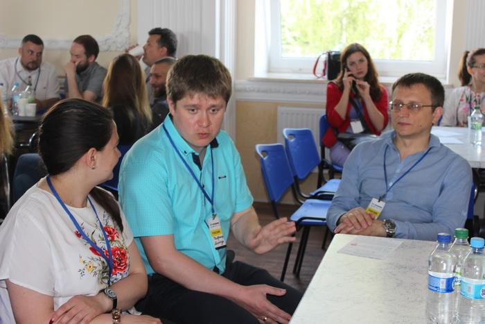 Лучани обговорюють стратегію Луцька (ФОТО), фото-6