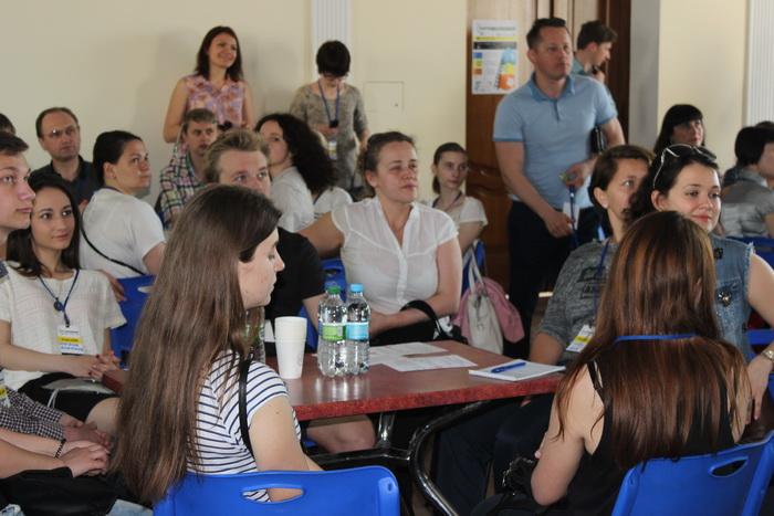 Лучани обговорюють стратегію Луцька (ФОТО), фото-7