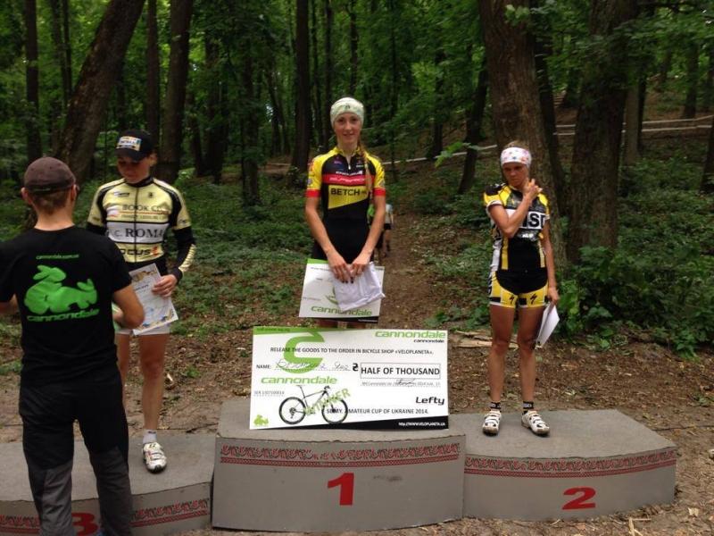 Нові спортивні здобутки луцьких велосипедистів!(Фото), фото-1