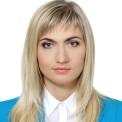Янчук Тетяна Петрівна