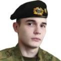 Карабан Артем  Олександрович