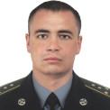 Мандзик Віктор Сергійович