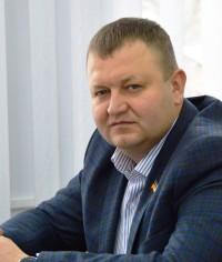 Шкода Сергій Іванович