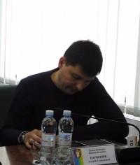 Парфенюк Андрій Степанович