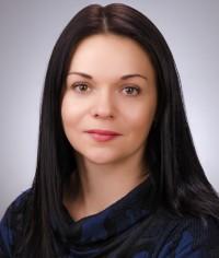 Побережна Вікторія Олександрівна