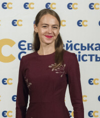Колковська Ірина Василівна