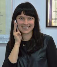 Дацюк Юлія Миколаївна