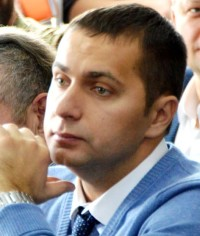 Рабан Микита Тарасович