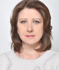 Малютіна Валентина Аркадіївна