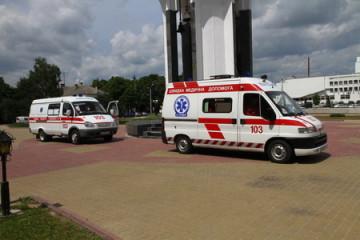 Уряд Японії надав Луцьку фінансову допомогу для покращення медичного обладнання