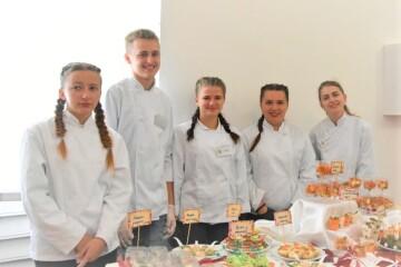 Відзначення з нагоди 135-річчя навчального комплексу Національного університету харчових технологій
