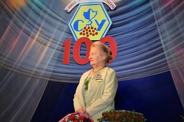 """Столітній ювілей відзначив """"Союз українок"""""""