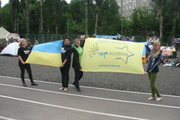 """""""Студентська республіка-2011"""""""
