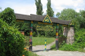 Луцькій громаді передали Музей історії сільського господарства Волині – скансен