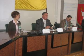 Семінар-тренінг «Створення та організація діяльності Центру надання адміністративних послуг»