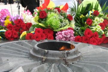 У Луцьку відзначили День визволення Волинської області від фашистських загарбників