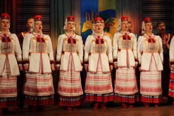Громадське віче з нагоди Дня незалежності України