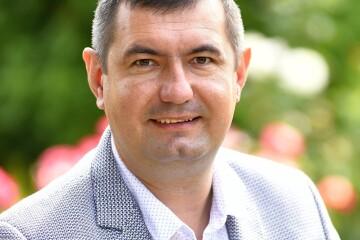 Григорія Недопада звільнено з посади першого заступника Луцького міського голови
