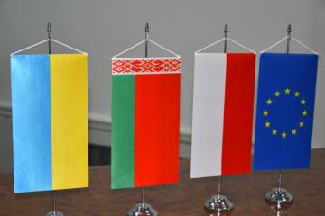 Europe Day in Lutsk 2018