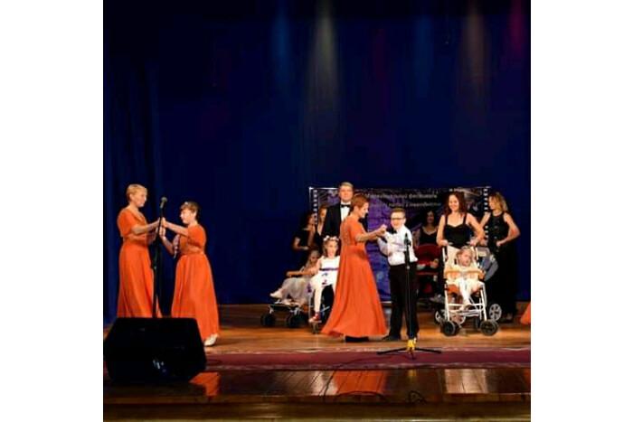 У Луцьку відбувся фестиваль «Радість творчості – душа»