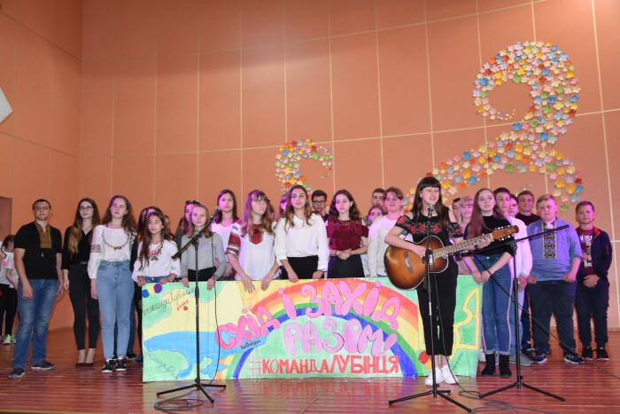 Діти з Волновахи провели чудові Великодні канікули у Луцьку