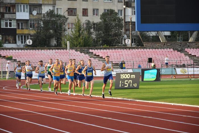 Командний чемпіонат із легкоатлетичних багатоборств (Суперліга)