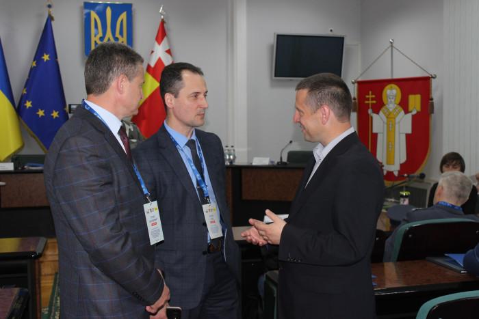 У Луцьку  обговорюють європейські стандарти виконання покарань