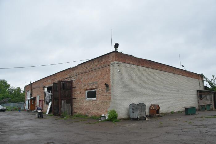 """На одному з приміщень КП """"Ласка"""" відремонтують дах"""