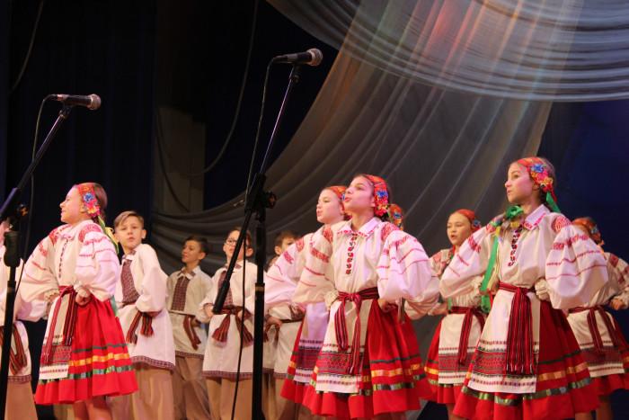У Луцьку відбулась мистецька програма з нагоди Міжнародного дня людей з інвалідністю