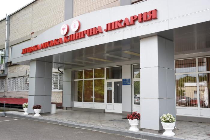 Луцька міська клінічна лікарня отримала нові апарати штучної вентиляції легень