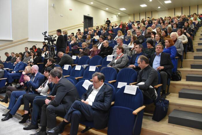 Представники Комітету Верховної Ради України з питань гуманітарної та інформаційної політики відвідали музичну школу №1